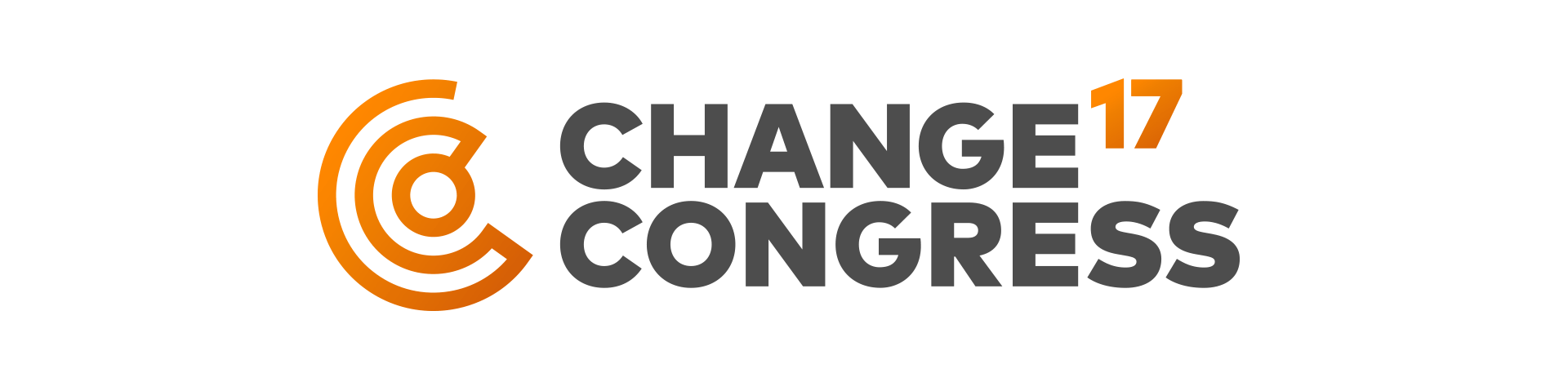 Change Congress 2017 Logo